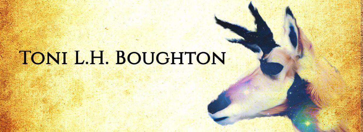Toni L.H. Boughton